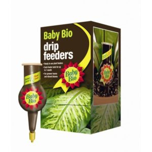 Baby Bio Orchid Care Gift Set Pack South Eastern